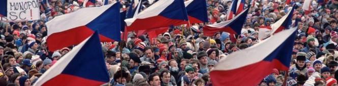 Velvet Revolution… the AmericanStyle!